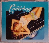 Loverboy - Single (Europe)