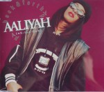 Aaliyah - Back And Forth (first single, 1994)