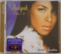 Aaliyah - I Care 4 U (Greatest Hits Album)