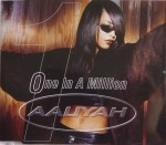 Aaliyah - One In A Million (single)