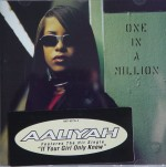 Aaliyah - One In A Million (2nd album)