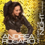 Andrea Rosario - We Own The Night