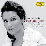 Anna Netrebko - The Russian Album