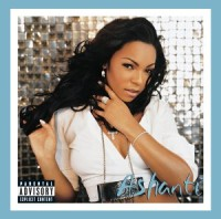Ashanti - Ashanti (debut album)
