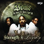 Bone Thugs-n-harmony - Strenght And Loyalty (incl. Lil` Love feat Mariah Carey)