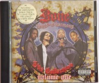Bone Thugs-n-harmony - The Collection Volume One (incl. Breakdown by Mariah Carey)