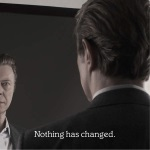David Bowie  -Nothing Has Changed: The Best Of David Bowie