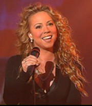 Mariah in Berlin on November 6, 2002 - click for more captures