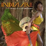 India Arie - Testimony Vol. 1: Life And Relationship
