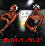 India Arie - Testimony Vol. 2: Love And Politics