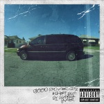 Kendrick Lamar - Good Kid m.A.A.d City