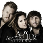 Lady Antebellum - Need You Now (album)