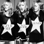 Madonna feat. Nicki Minaj & M.I.A. - Give Me All Your Luvin`