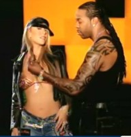 Mariah + Busta - I Know What You Want Video