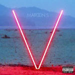 Maroon 5 - V (Deluxe Version)