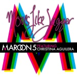 Maroon5 feat. Christina Aguilera - Moves Like Jagger