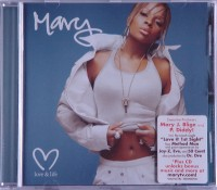 Mary J. Blige - Love And Life
