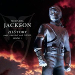 Michael Jackson - HIStory - Past, Present & Future - Book 1
