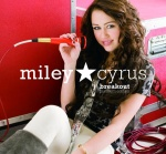 Miley Cyrus - Breakout (Platinum Edition)