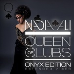 Nadia Ali - Queen Of ClubsTrilogy: Onyx Edition