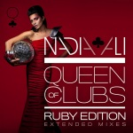 Nadia Ali - Queen Of ClubsTrilogy: Ruby Edition