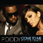 P. Diddy feat. NicoleScherzinger - Come To Me