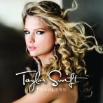 Taylor Swift - Fearless (Europe)