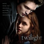Twilight Soundtrack feat. Two songs by Paramore
