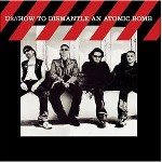 U 2 - How To Dismantle An Atomic Bomb