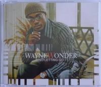 Wayne Wonder - No Letting Go (single)