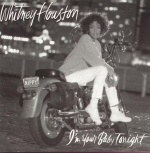 Whitney Houston - I`m Your Baby Tonight