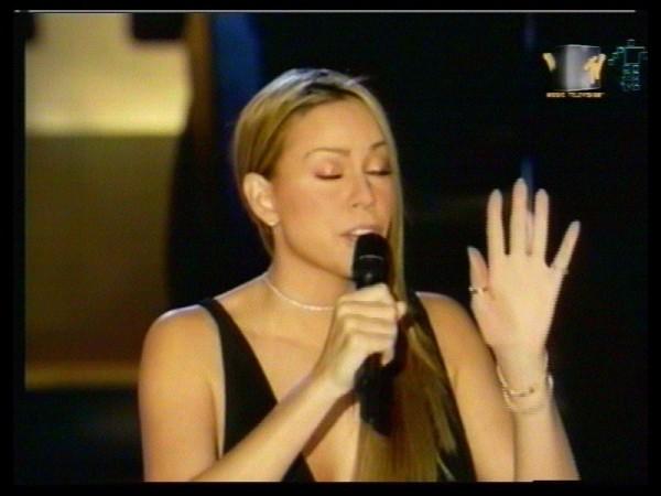 Mariah carey divas live 2000 for Diva 2000