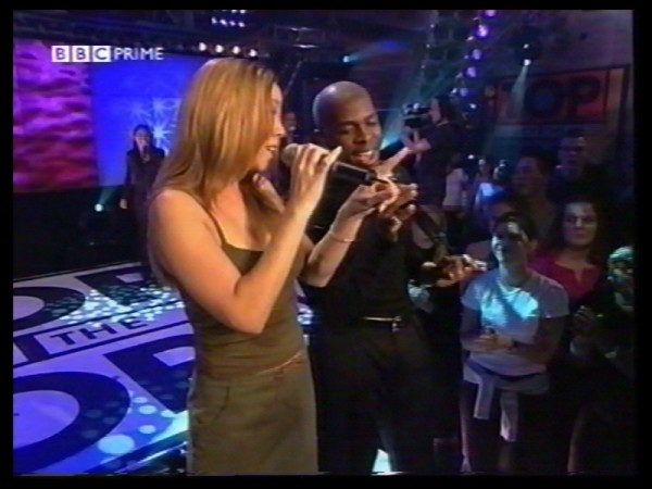 Top Of The Pops - 19.02.2000